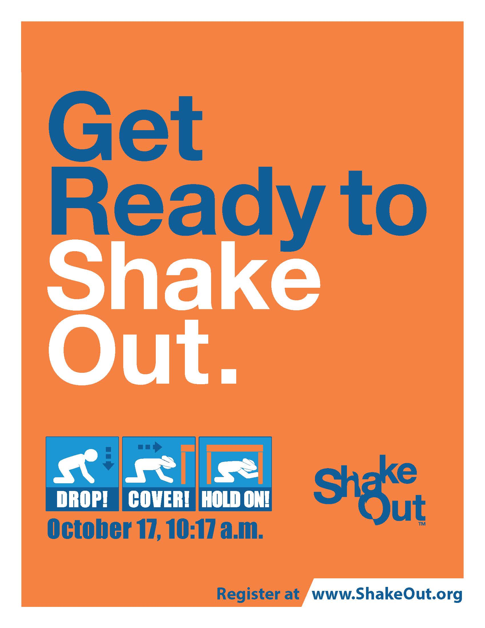 2019 ShakeOut